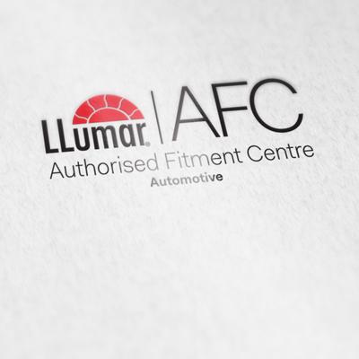 Llumar Authorised Fitment Centre